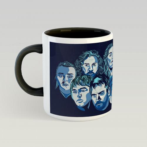 Mug GOT Héritiers