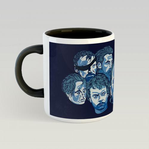 Mug GOT Characters