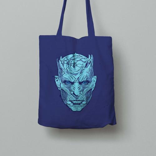 Tote bag Night King
