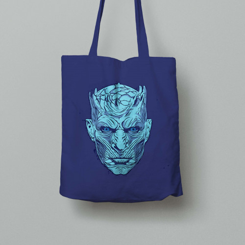 Tote bag Night King