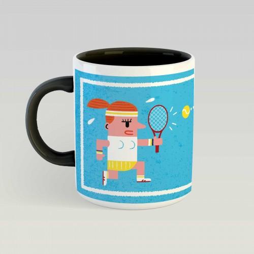 Mug Grand Chelem US Open