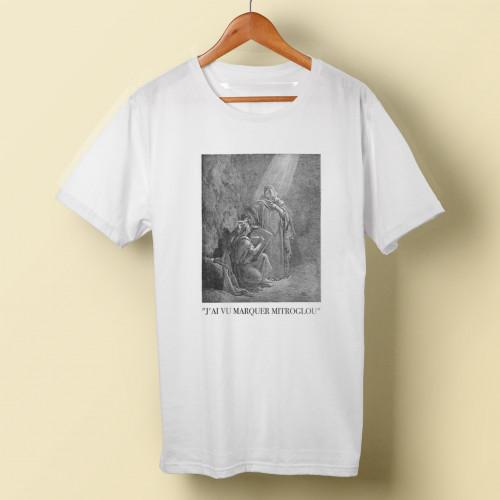 T-shirt homme Mitroglou