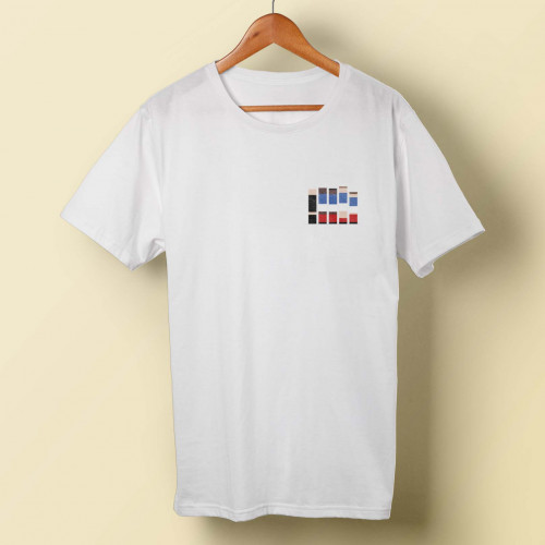 T-shirt homme France 98