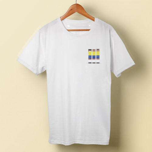 T-shirt homme Brésil 2002