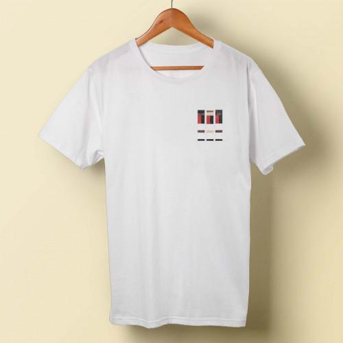 T-shirt homme Milan 89