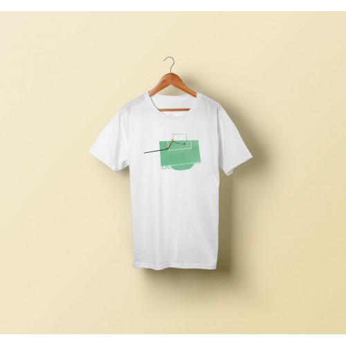 T-shirt homme Trauma Gignac 2016