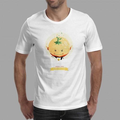 T-shirt homme Mascotte Espana 1982