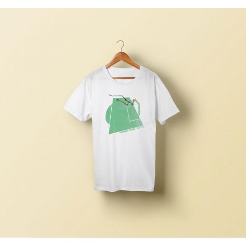 T-shirt homme Santini 76