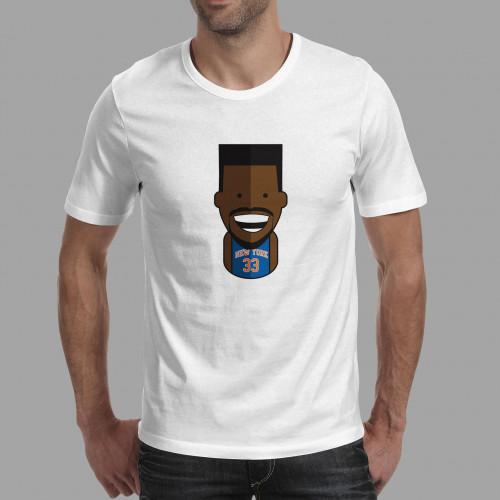 T-shirt homme Ewing Knicks