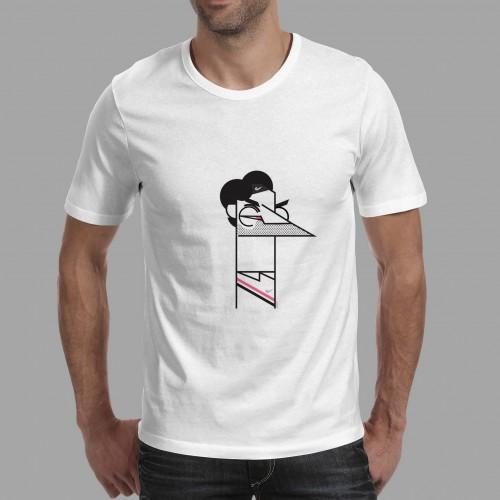 T-shirt homme Roger Federer