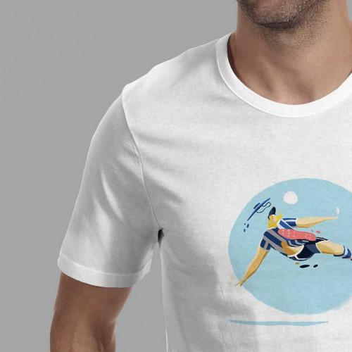 Tous nos t-shirts design