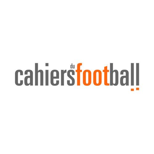 """Tout """"Les Cahiers du foot"""""""