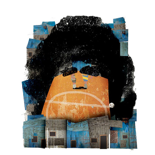 Maradona et cie