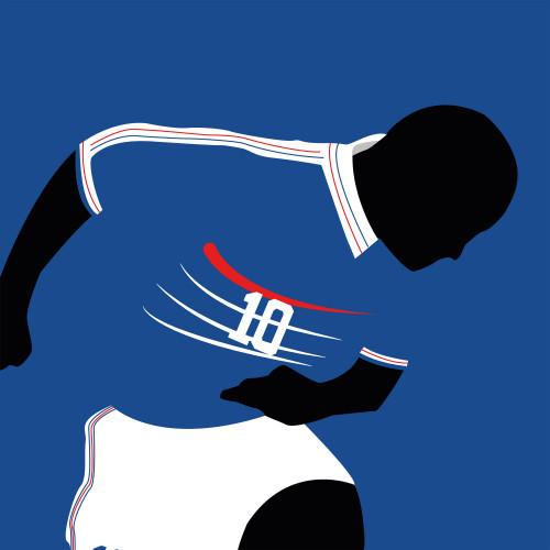 Zidane forever