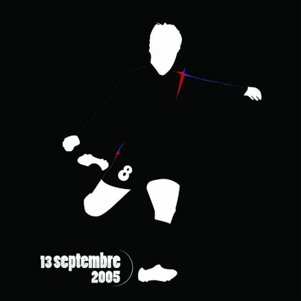 Juninho, OL-Real 2005