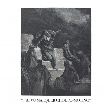 J'ai vu marquer Choupo-Moting