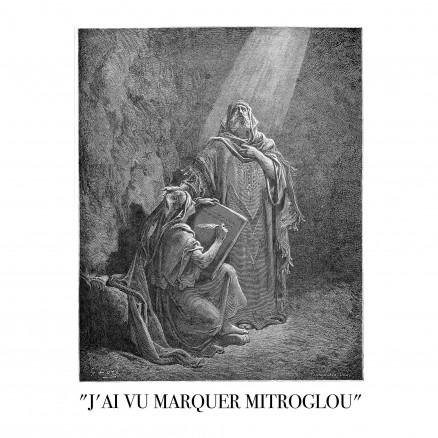 J'ai vu marquer Mitroglou
