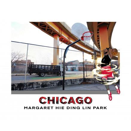 Chicago / Margaret Hie Ding Lin Park