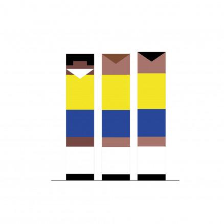 Brésil icons