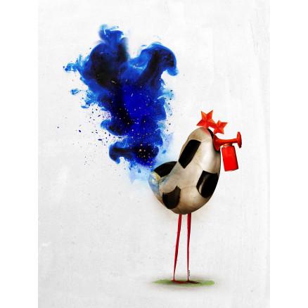 Coq Soccer