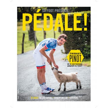 Thibaut Pinot Pedale ! 05