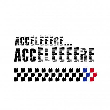 ACCELEEEERE