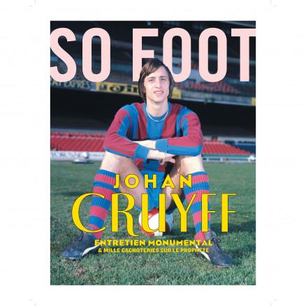 So Foot, Johan Cruyff