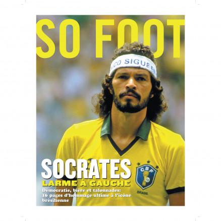 So Foot, Socrates