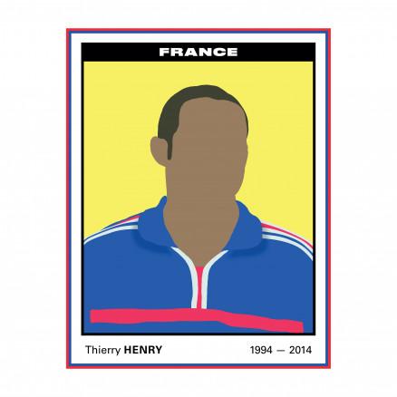 Vignette Henry