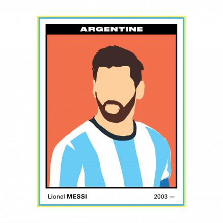 Vignette Messi