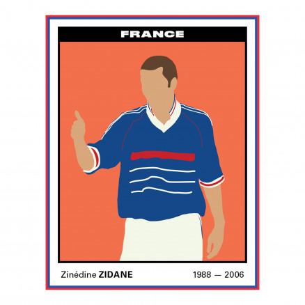 Vignette Zidane