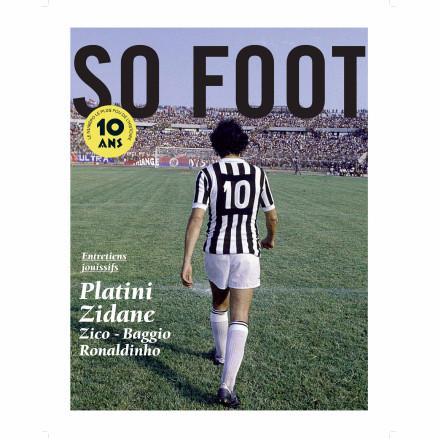 So Foot, Platini