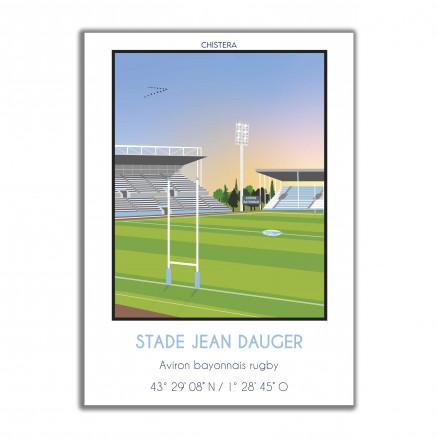 Stade Jean Dauger Bayonne