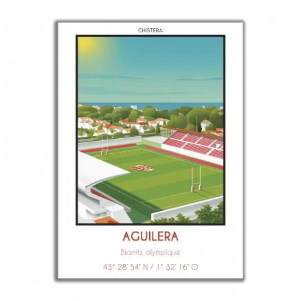 Stade Aguilera Biarritz