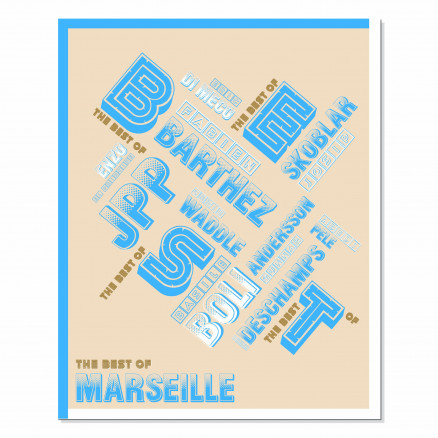 Best Of Marseille